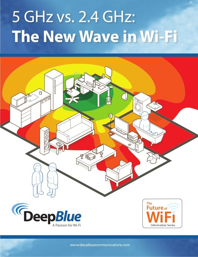 2 4ghz and 5ghz the new wave in wifi rh slideshare net