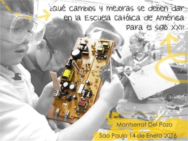 Eucaristía Convivencias Formación Diaria 30' Grupos Confirmación Grupos de Comunión Voluntariado Ejercicios Espirituales u...