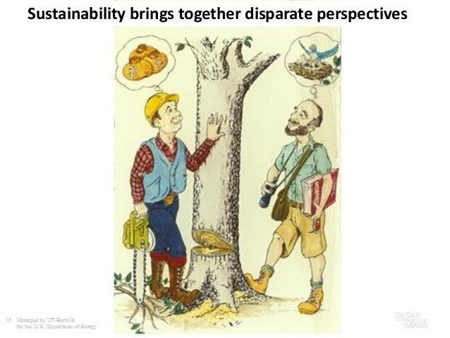Virginia Dale Incorporating bioenergy into sustainable