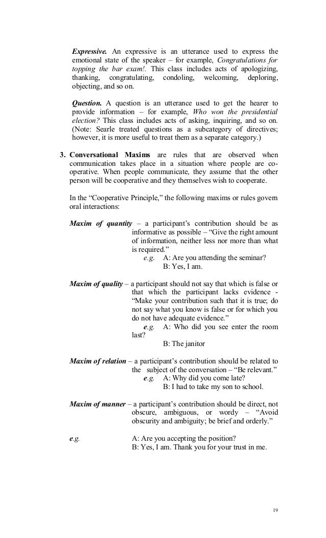 Introduction to linguistics (2 of 16)