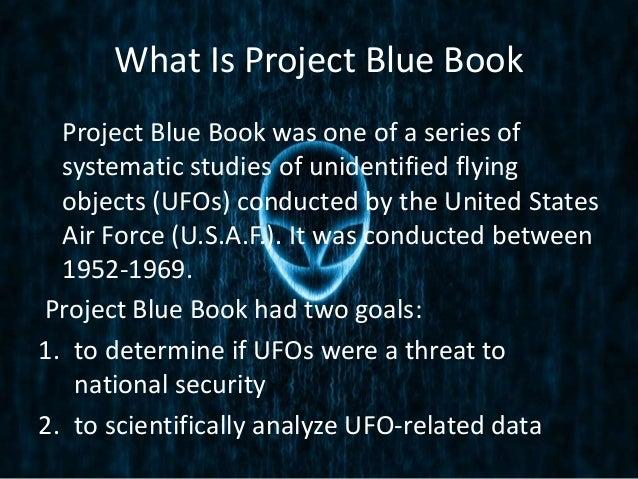 UFO conspiracy theory