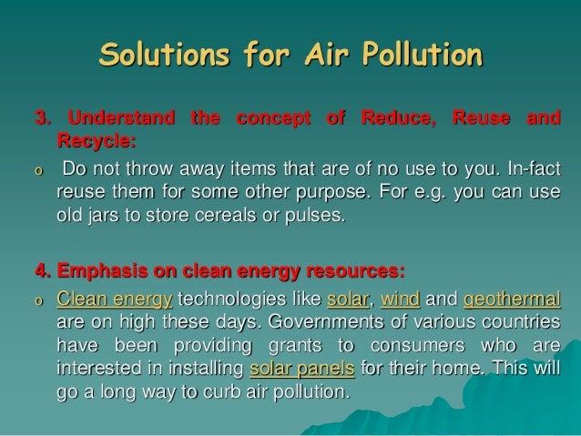 2 Pollution