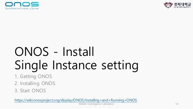 Installing The Convergence Configuration Software Manualzz Com