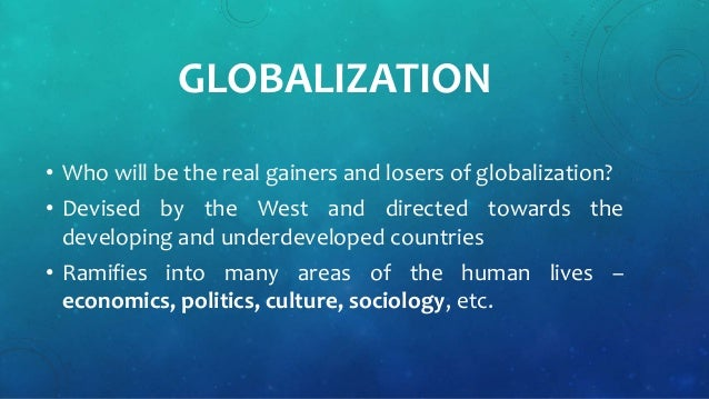 globalization and its effects on qatari culture [preface] [economic performance in the mena region] [factors affecting the  region's  the mena region comprises the arab states in the middle east and  north  they share common challenges and cultural links distinct from  neighboring.