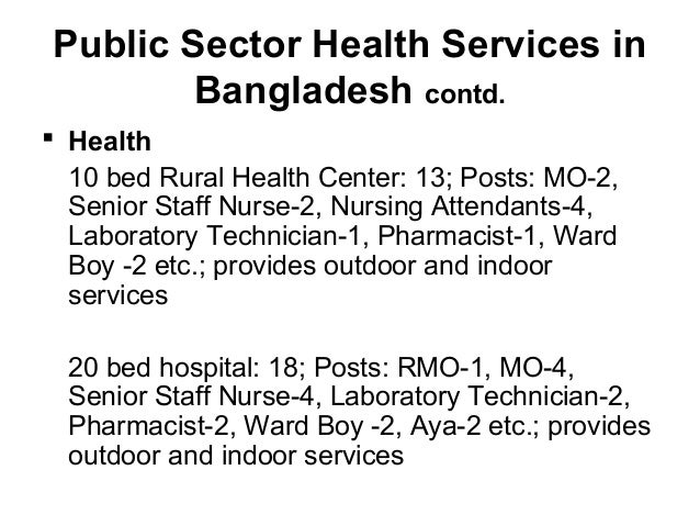 health service in bd Service seekers after getting service at community clinic communityclinicgovbd: welcome to community based health care community clinic.