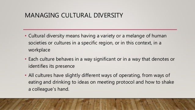 managing organization cultural This free course, management: perspective and practice, introduces you to the role of the manager in this appreciate how organisational structure and culture contribute to management control in organisations think about how to analyse an organisation in this respect understand an organisation's.