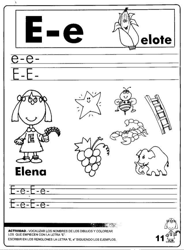 Worksheet. 2 ejercicios totales vocales 2