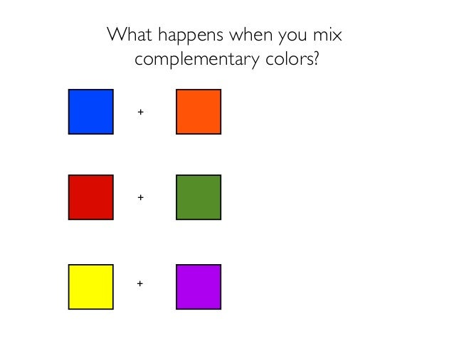 What Colours Do You Mix To Make Orange
