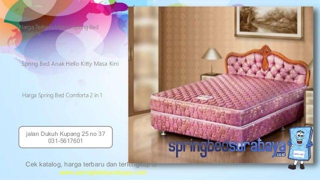 spring bed indonesia Slide 3
