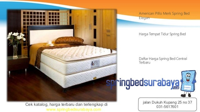 spring bed queen size