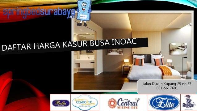 Jalan Dukuh Kupang 25 no 37 031-5617601
