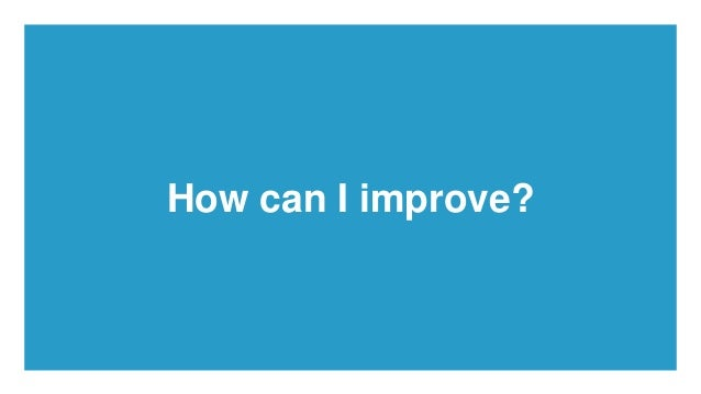 WHOM do I want to reach? HOW & WHERE do I reach them? WHAT should I show them? HOW can I improve? Test and Learn: Every Us...