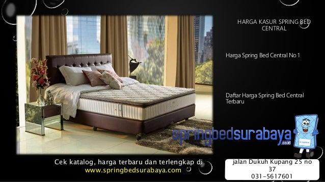 Tempat Kredit Spring Bed Di Surabaya
