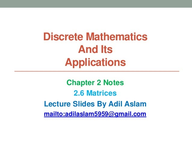 solution manual of discrete mathematics by susanna 4th edition pdf
