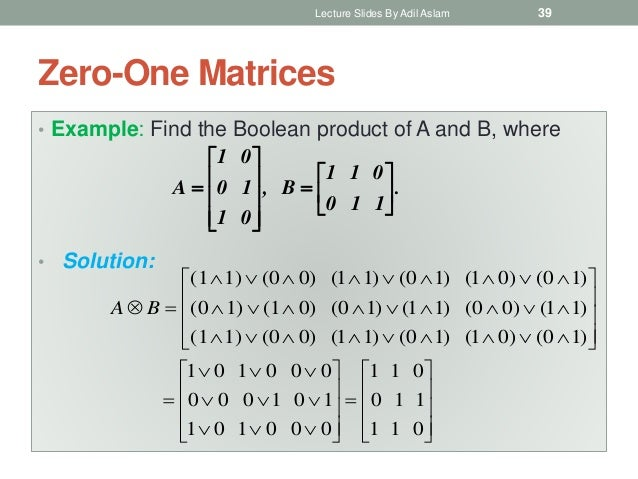 how to find the trace in a matrix