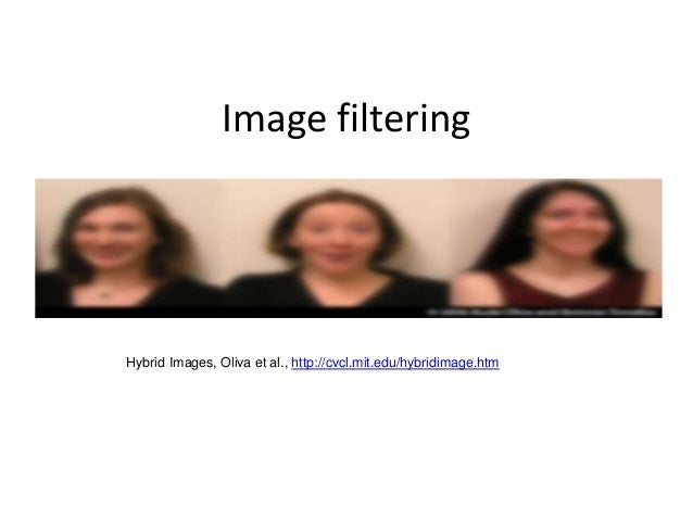 Spatial Filtering – Neighborhood (or Mask) • Typically, the neighborhood is rectangular and its size is much smaller than ...