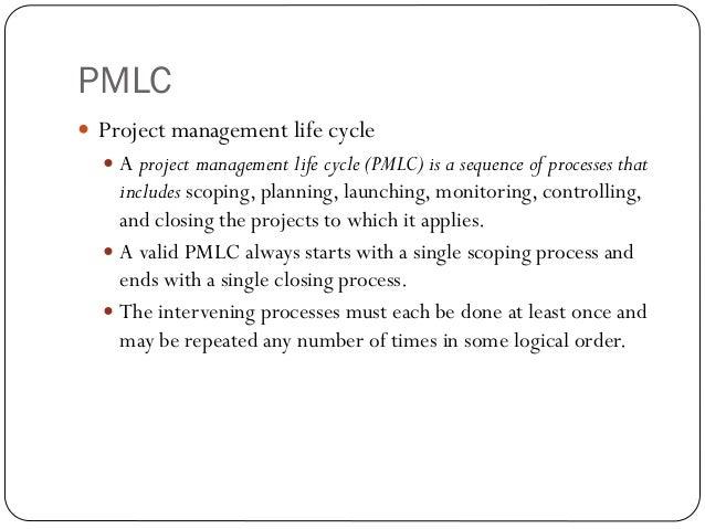 The Five Pmlc Models