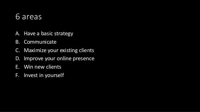 60 ways to promote your freelance translation business to win and keep the clients you want with work you enjoy Slide 2