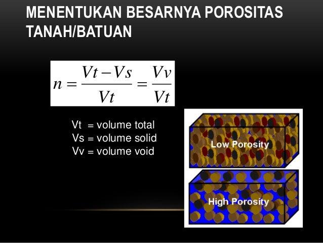 MATERI 2 LANJUTAN HIDROGEOLOGI (Manajemen Pertambangan & Energi) STEM Akamigas