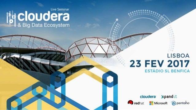 Big Data Adoption Status Nuno Barreto Partner | Big Data Lead
