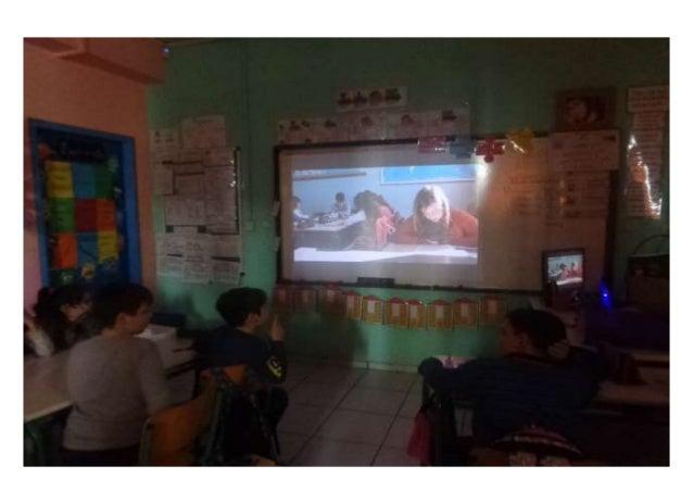 Στη συνέχεια δραματοποιήσαμε μικρές ιστορίες αληθινές και φανταστικές, εμπνευσμένες από την καθημερινότητά τους , τη σχολι...