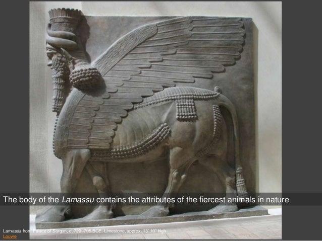 Assyrian And Persian Empires