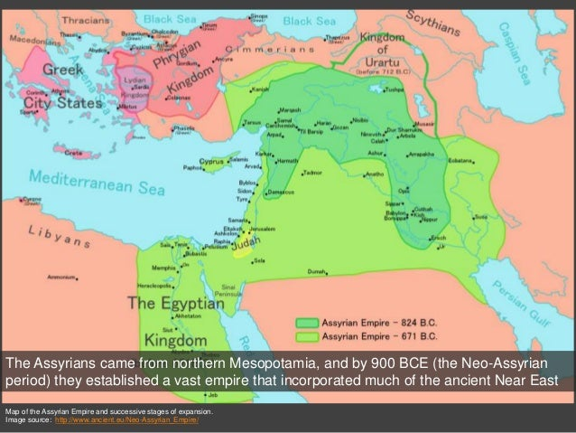 an analysis of the military force in the neo assyrian empire This aspect of the neo- assyrian empire is often overshadowed by scholars' baffling preoccupation with the assyrian military machine and its so-called barbaric behavior the assyrians never conquered and destroyed, they conquered and civilized, teaching their subjects the art of the highest civilization then in existence.