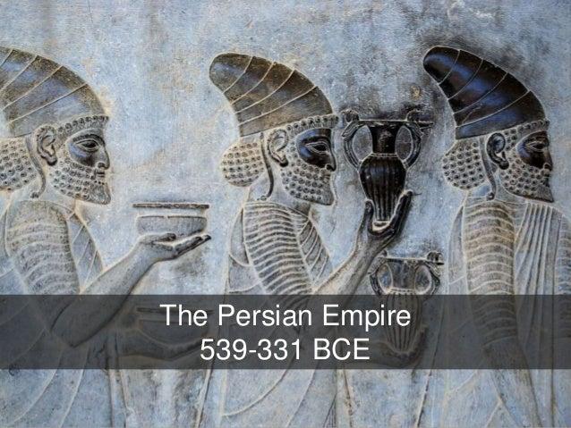 Persian Empire Art