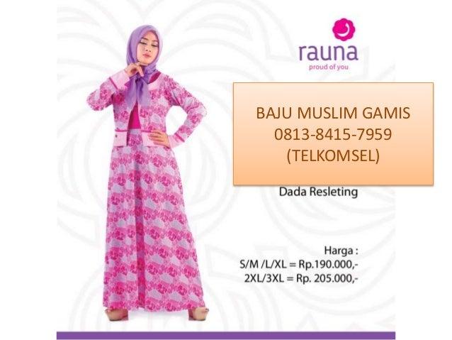 Grosir Baju Muslim Blok F Tanah Abang 0813 8415 7959 Telkomsel