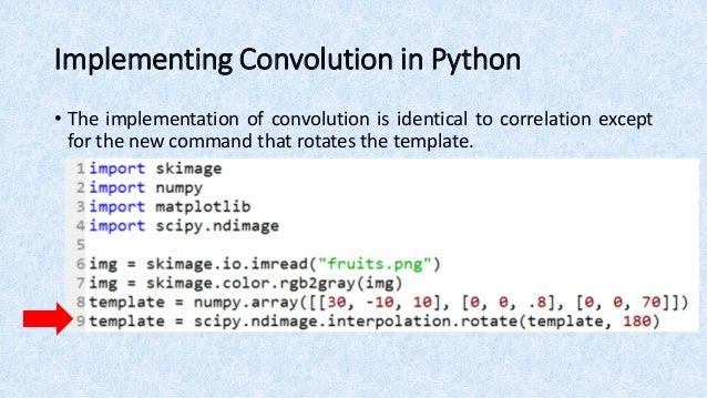 Computer Vision: Correlation, Convolution, and Gradient