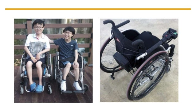  TODO-Drive 기존의 수동휠체어에 간단한 키트를 장착해서 전동휠체어로도 사용할 수 있습니다  TODO-Standing 반자동 형태의 이동식 직립형 휠체어입니다  TODO-Walker 간단한 신체 부착형 장치...