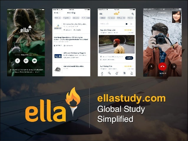 ellastudy.com Global Study Simplified ellastudy.com Global Study Simplified