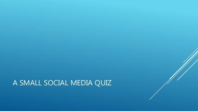 Goldsmiths  social media masterclas 17th March Slide 3
