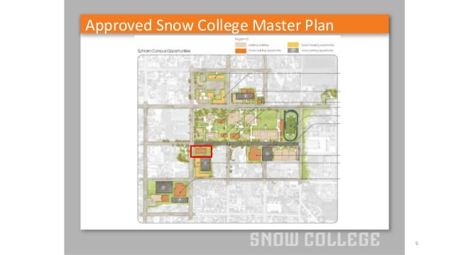 Snow College - Social Science and General Education Building