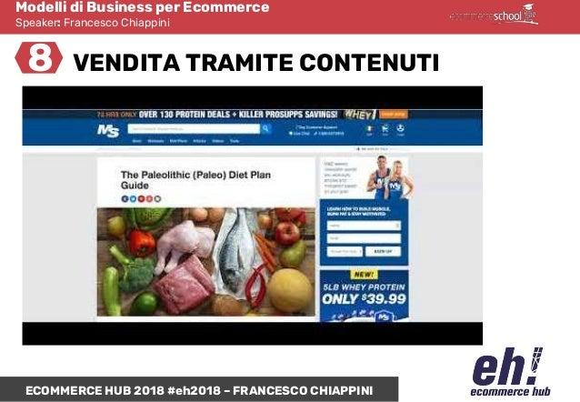 6f31f08cd001 eh 2018  Francesco Chiappini - Modelli di business ecommerce  non ba…