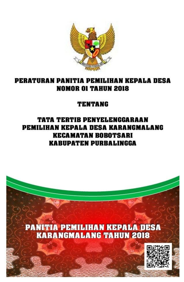 Contoh Surat Suara Untuk Pemilihan Kepala Desa - Kumpulan ...