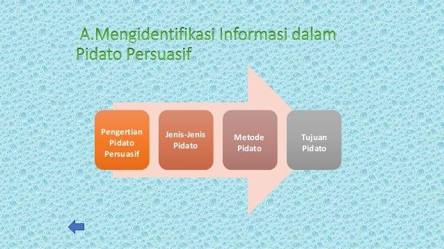 2. teks pidato persuasif