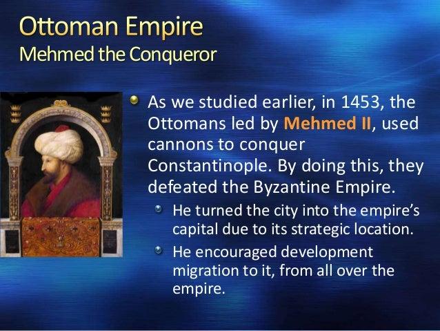 2 1 Islamic Empires