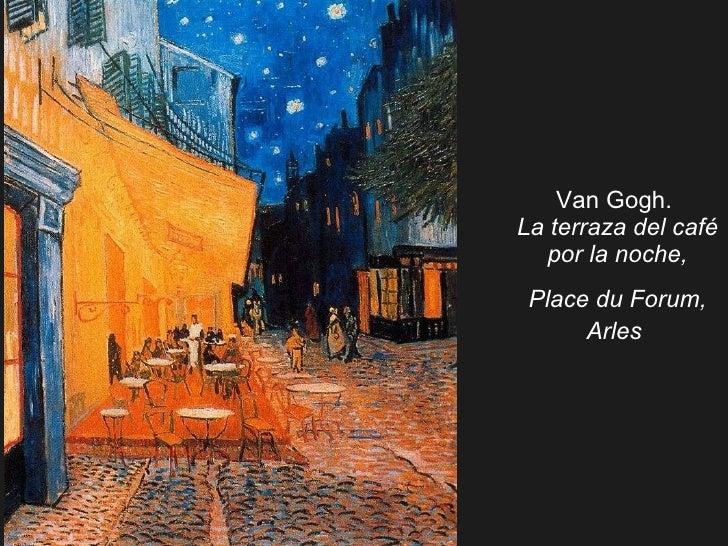 Gauguin Van Gogh
