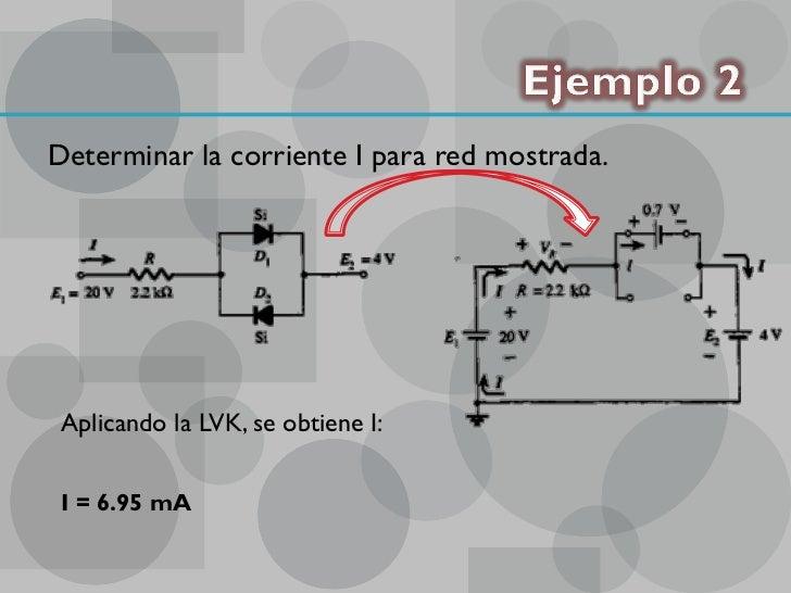 2 3 Configuraciones En Paralelo Y Serie Paralelo De Diodos
