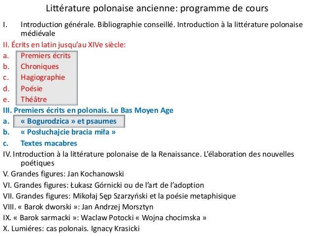 2 3 liitérature ancienne_bogurodzica (1) Slide 3