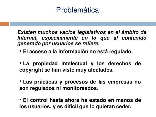 Aspectos legales del Comercio electrónico Slide 3