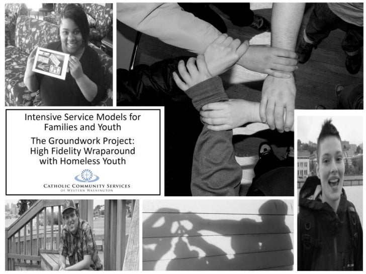 Youth Homelessness Up to 1.6 million ages 13 to 17 and 2 million ages 18-24 Breakdown           Family & System High Ra...