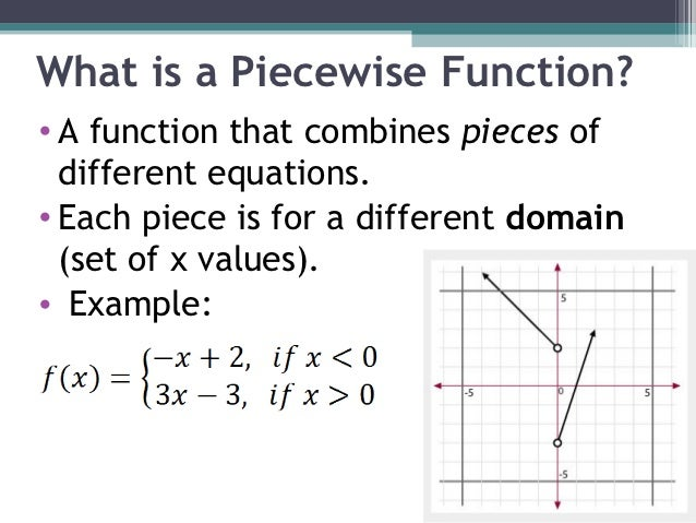 Piecewise Quadratic Approximation