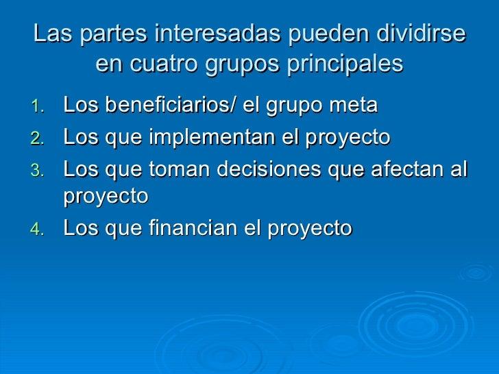2 Analisis De Los Interesados (Stakeholders) Slide 3