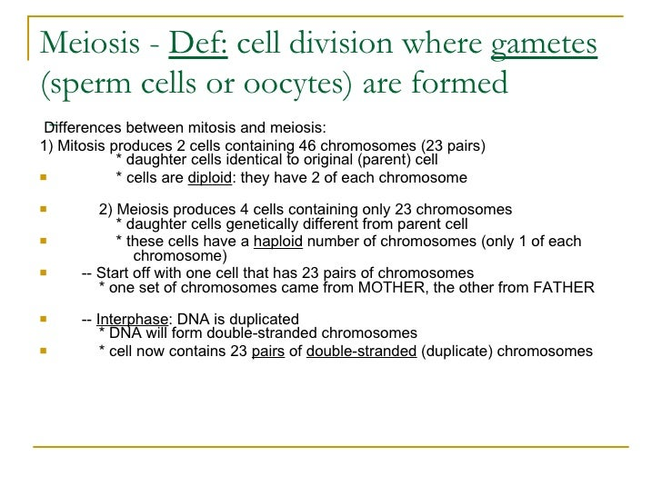 2 Anatomy – Cell Biology Review