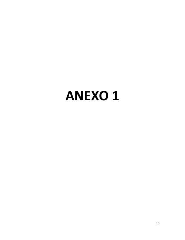 ANEXO 1  15