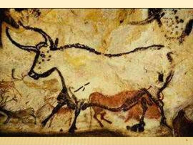 Creative Industries 1: 2 art history- ancient art- prehistoric and e…