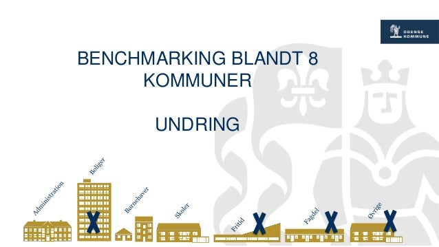 BENCHMARKING BLANDT 8 KOMMUNER UNDRING