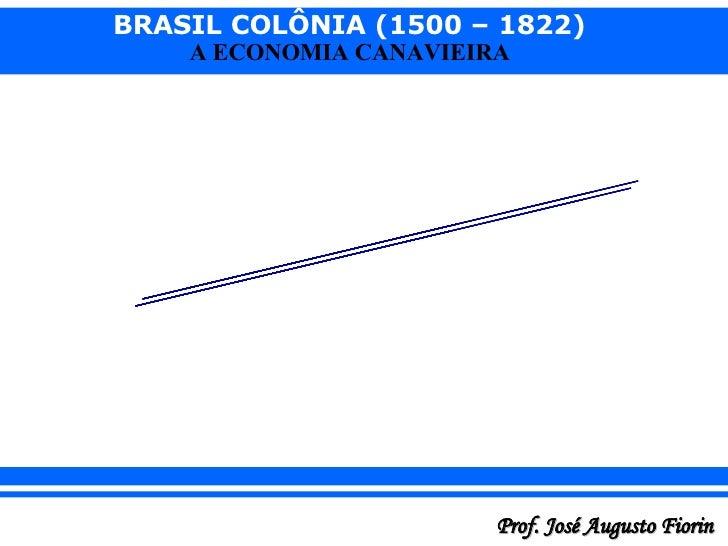 Brasil Colônia II